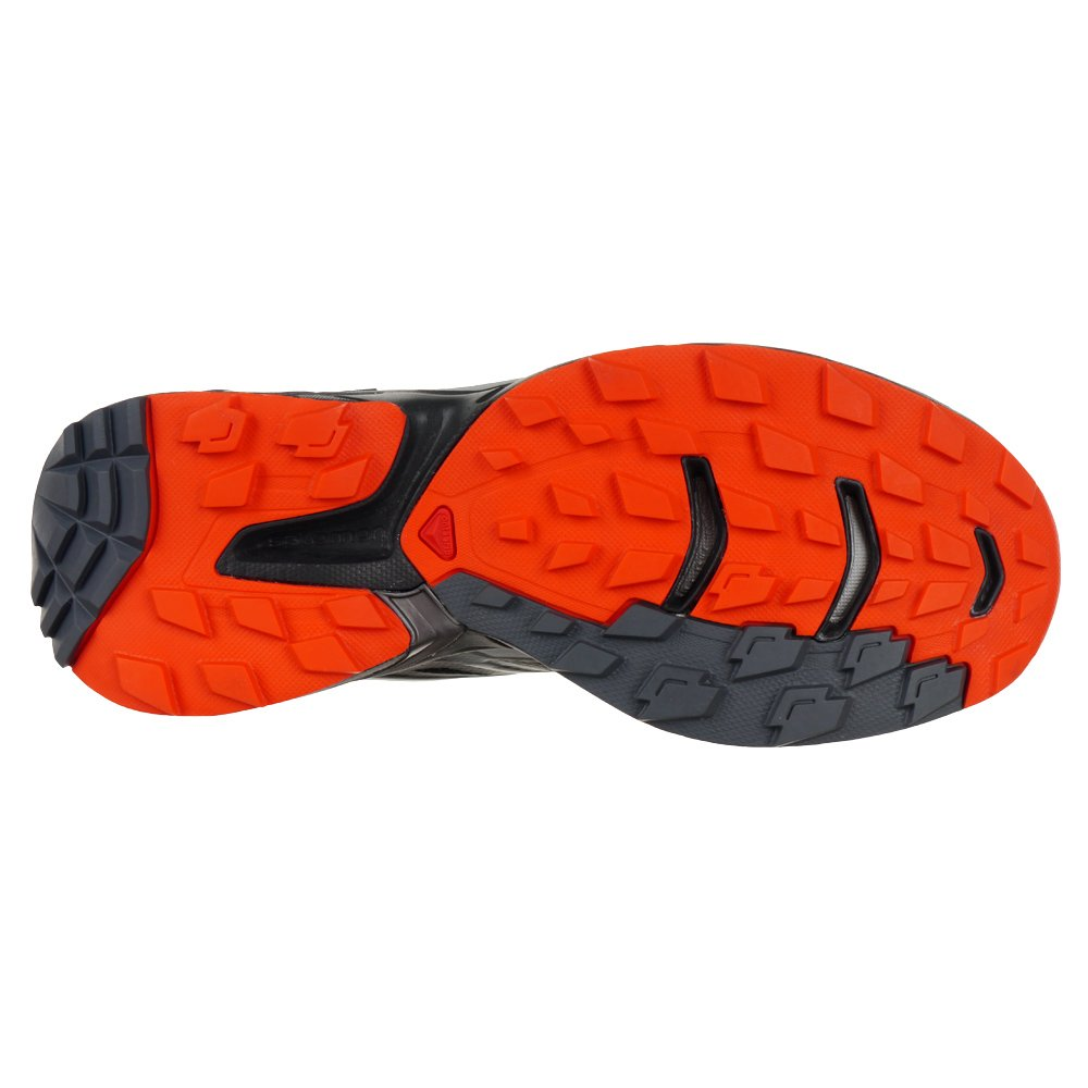 80404619 ... Buty Salomon Wings Pro 2 Gore-Tex męskie do biegania outdoor trail  running. 1