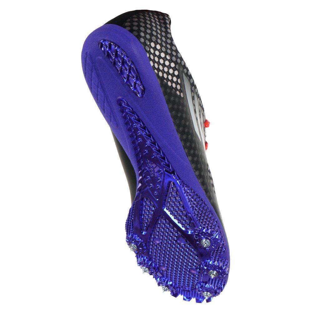 ad90268e ... Buty biegowe Adidas adiZero Ambition 2 męskie kolce do biegania ...