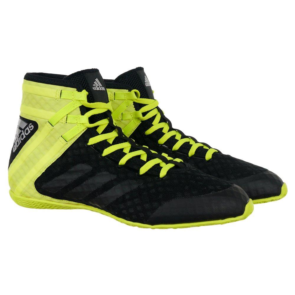 7fac9817 Buty bokserskie Adidas Speedex 16.1 unisex sportowe za kostkę AQ3408 ...