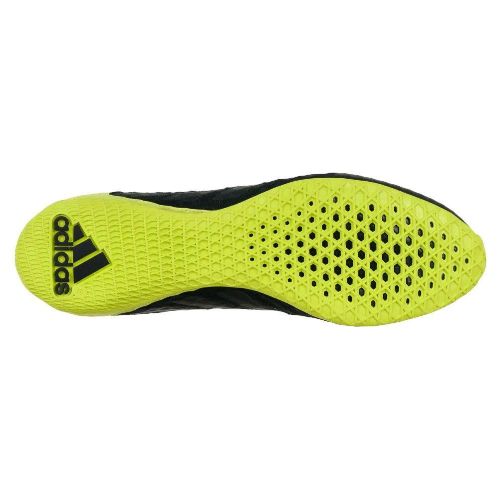 1e892060 Buty bokserskie Adidas Speedex 16.1 unisex sportowe za kostkę AQ3408 ...