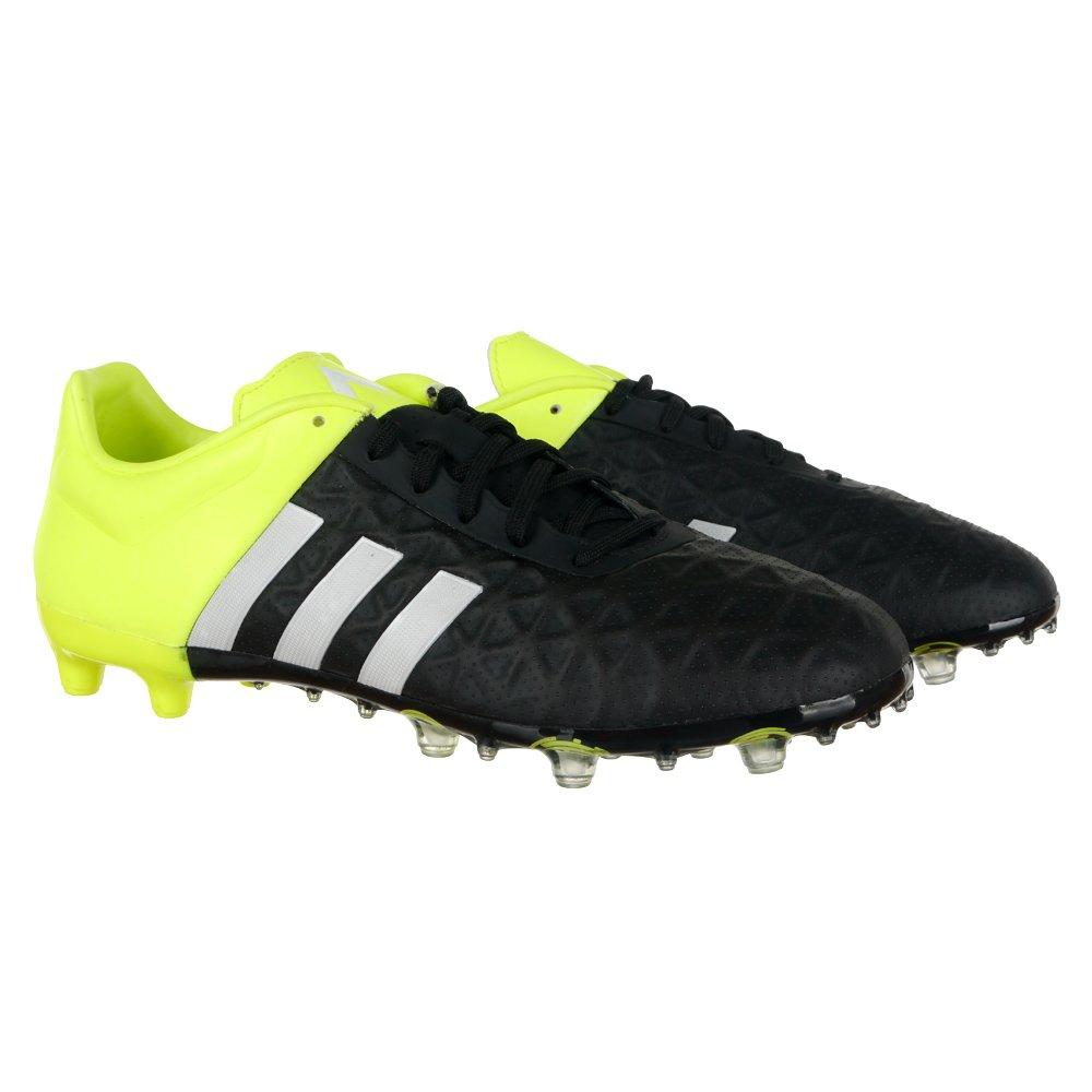 519efdc8 Buty piłkarskie Adidas ACE 15.2 FG/AG męskie korki lanki B32831 ...