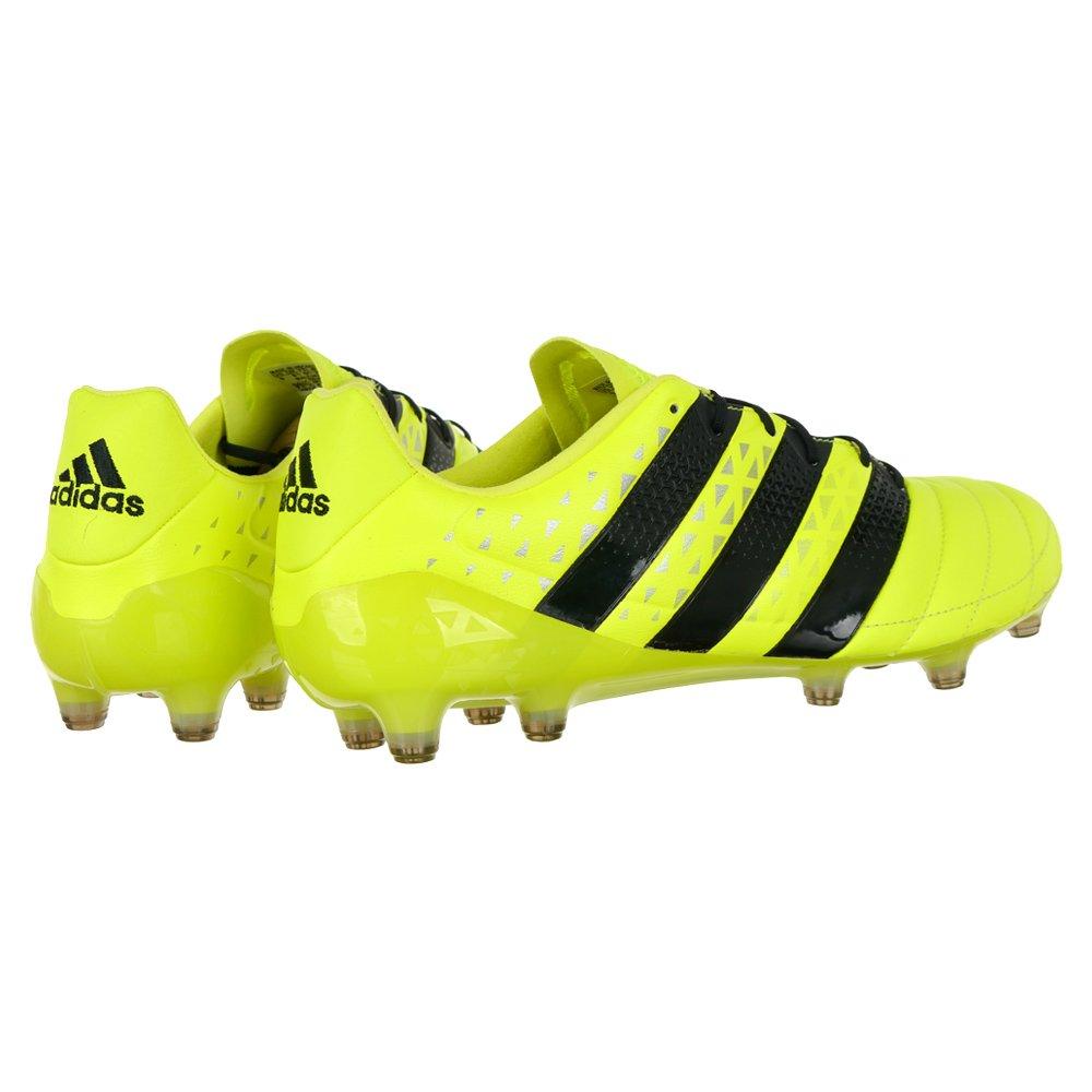nowe niższe ceny buty sportowe na wyprzedaży Buty piłkarskie Adidas ACE 16.1 FG Leather męskie skóra ...