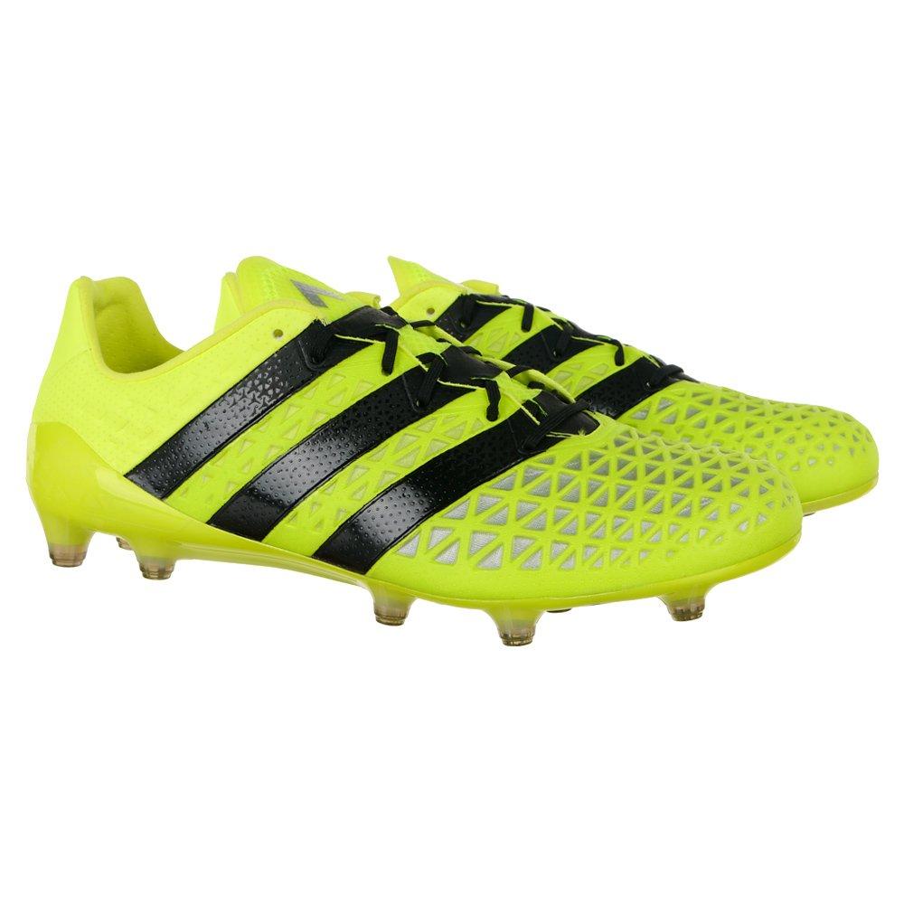 61669e4c4 Buty piłkarskie Adidas ACE 16.1 FG męskie korki lanki S79663 - Sklep ...