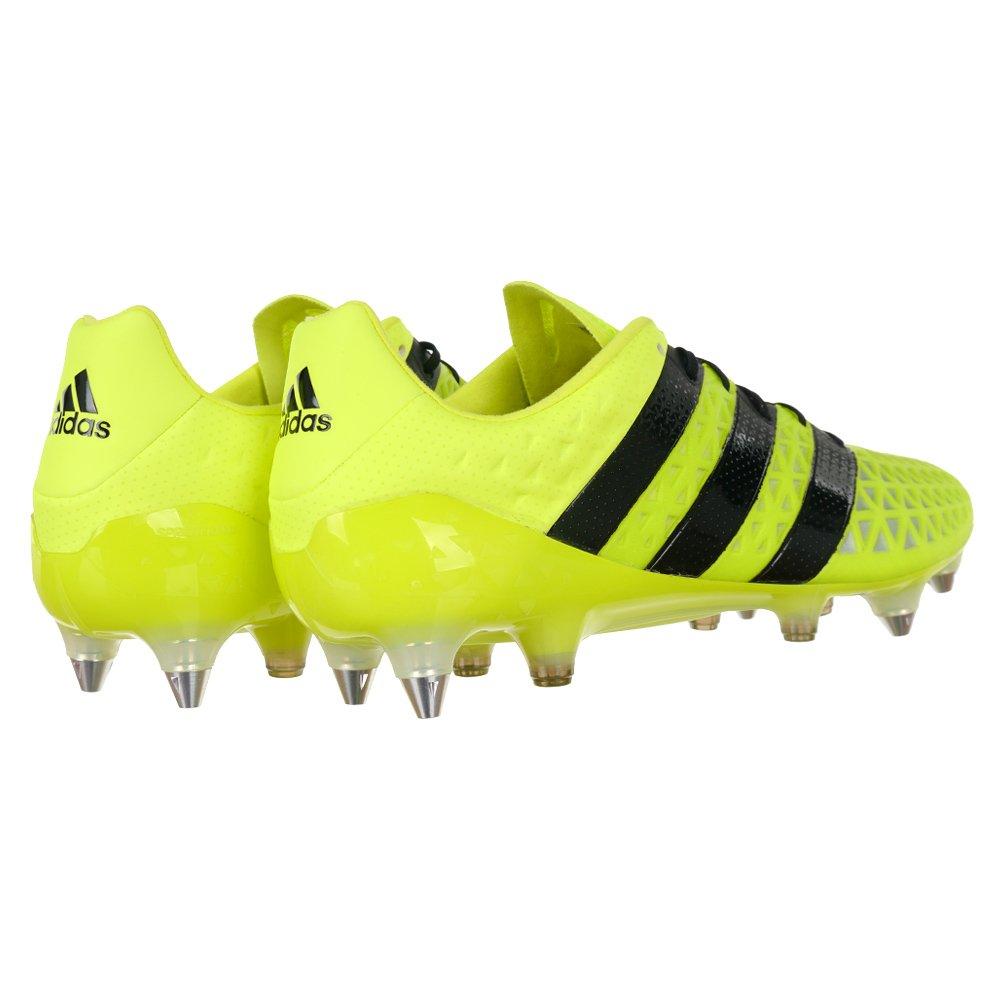 nowe style na sprzedaż online sprzedaż hurtowa Buty piłkarskie Adidas ACE 16.1 SG męskie korki lanki wkręty ...