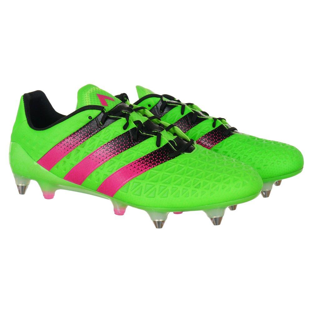 c1af8ec10d2fb Buty piłkarskie Adidas ACE 16.1 SG męskie korki lanki wkręty mixy ...