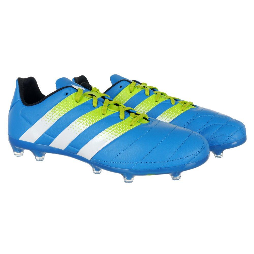 świetna jakość więcej zdjęć szeroki zasięg Buty piłkarskie Adidas ACE 16.2 FG/AG Leather męskie ...