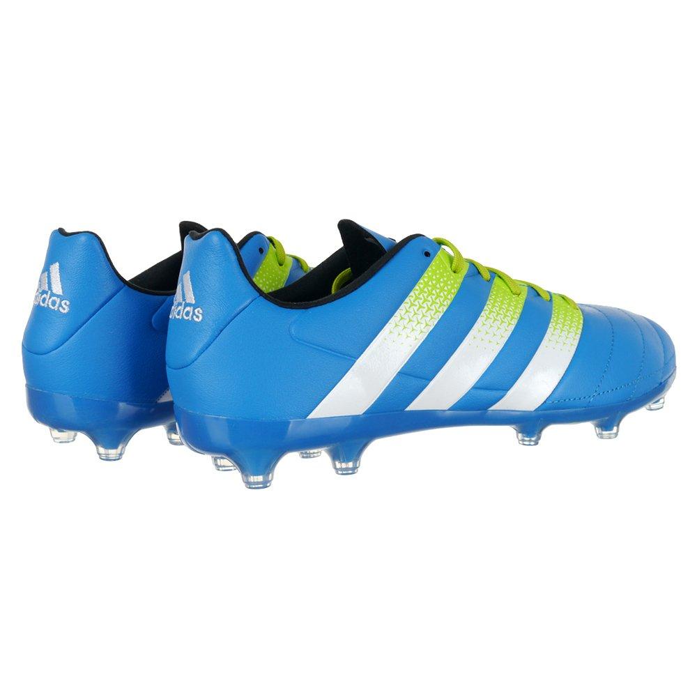 Buty piłkarskie Adidas ACE 16.2 FGAG Leather męskie