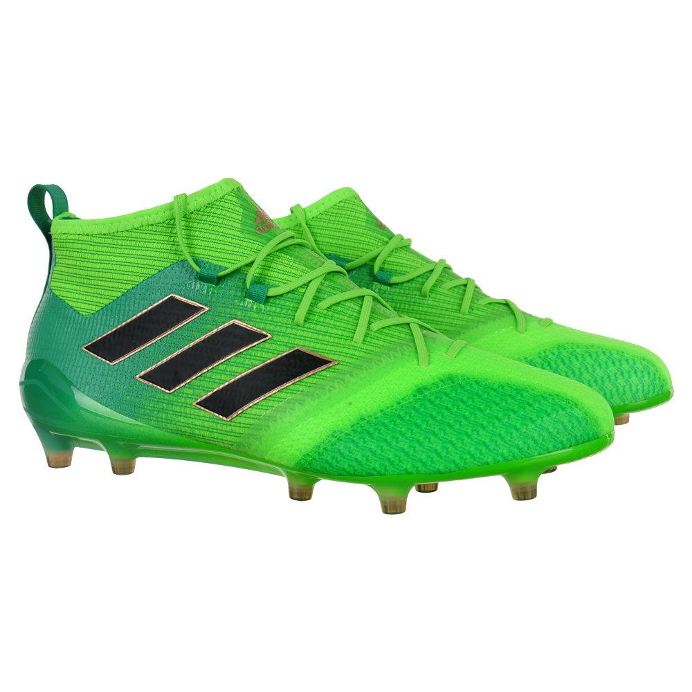 reputable site 0b9ee c9c12 Buty piłkarskie Adidas ACE 17.1 Primeknit FG męskie korki la