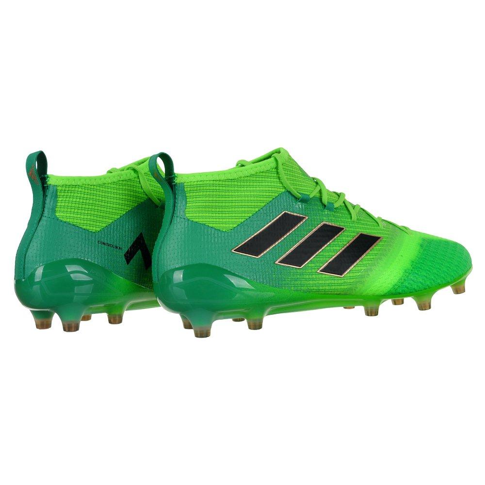 Buty piłkarskie Adidas ACE 17.1 Primeknit FG męskie korki