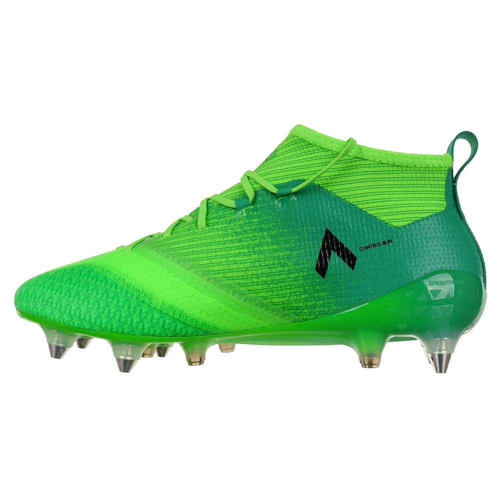 wykwintny styl najlepiej sprzedający się w magazynie Buty piłkarskie Adidas ACE 17.1 Primeknit SG męskie korki ...