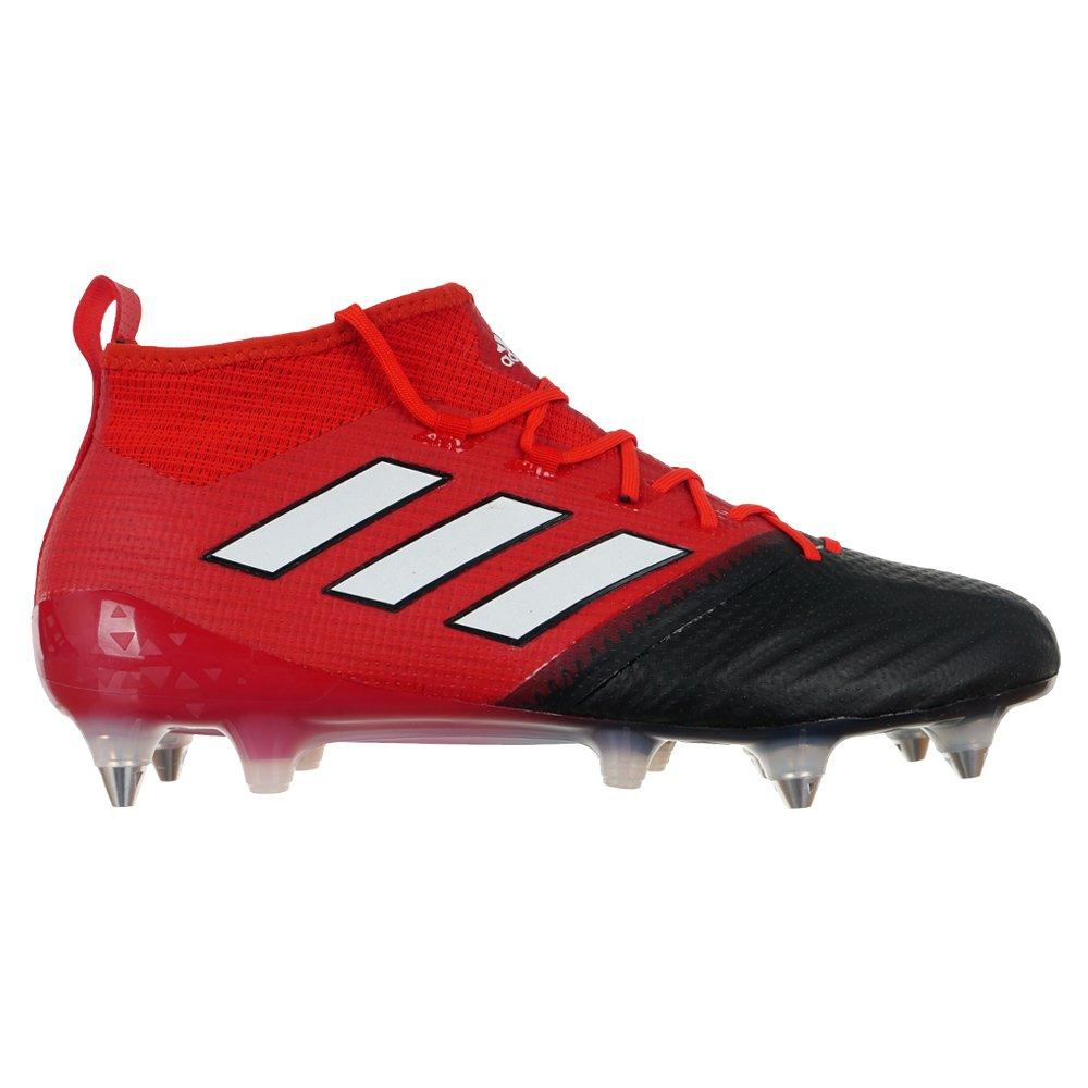 odebrać buty do biegania wylot Buty piłkarskie Adidas ACE 17.1 Primeknit SG męskie korki ...