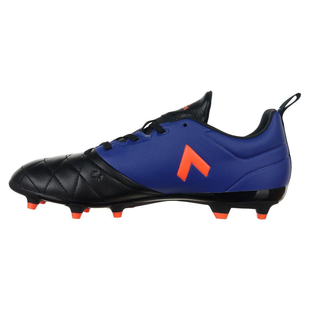innovative design 10e32 b4456 ... Buty piłkarskie Adidas ACE 17.3 FG W damskie korki lanki skórzane ...