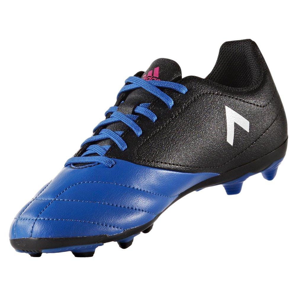 81b39d87bcad0 Buty piłkarskie Adidas ACE 17.4 FxG dziecięce młodzieżowe korki lanki ...