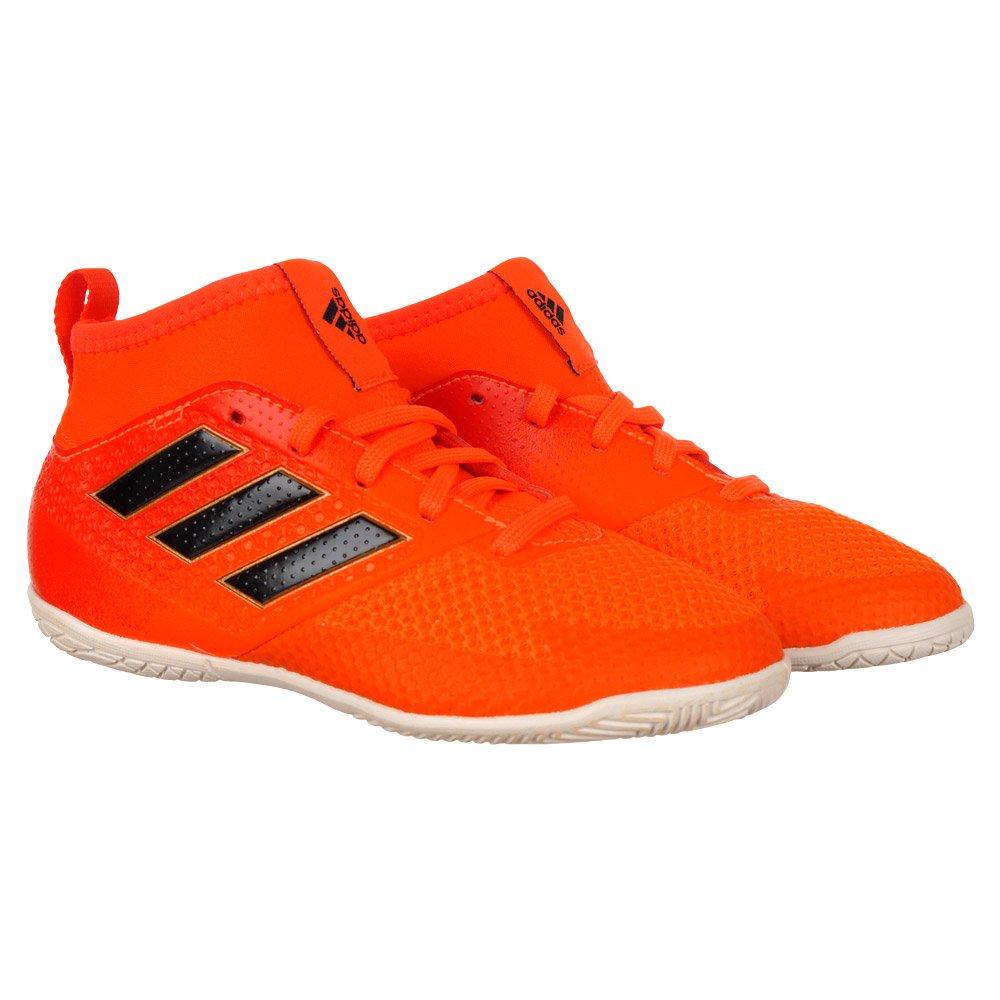 sportowa odzież sportowa tania wyprzedaż usa duża zniżka Buty piłkarskie Adidas ACE Tango 17.3 IN dziecięce halówki ...