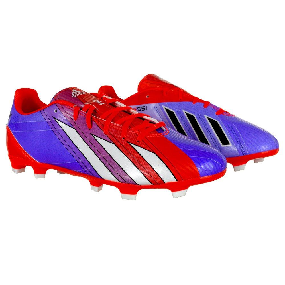 d99f795db495e Buty piłkarskie Adidas F10 Messi TRX FG męskie korki lanki G97729 ...