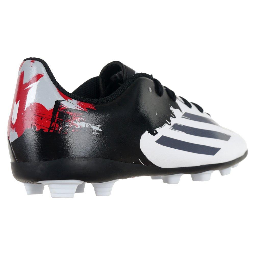 b8f5af7d3666d ... Buty piłkarskie Adidas Messi 10.4 FxG dziecięce korki lanki na orlik ...