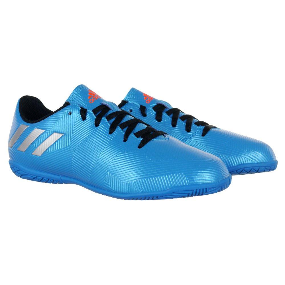 249b83acd7b08 Buty piłkarskie Adidas Messi 16.4 INDOOR JR dziecięce halówki sportowe na  halę ...
