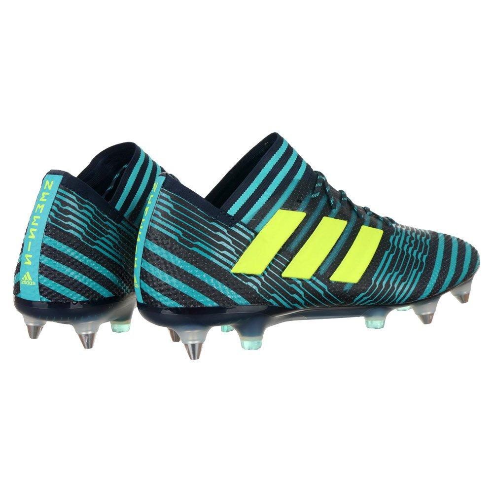 zaoszczędź do 80% najlepsze buty przemyślenia na temat Buty piłkarskie Adidas Nemeziz 17.1 SG męskie korki lanki ...