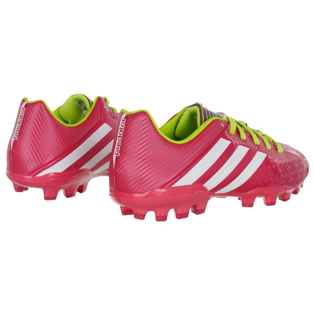 13a4de52fac94 ... Buty piłkarskie Adidas Predator Absolado LZ TRX AG dziecięce lanki na  orlik ...
