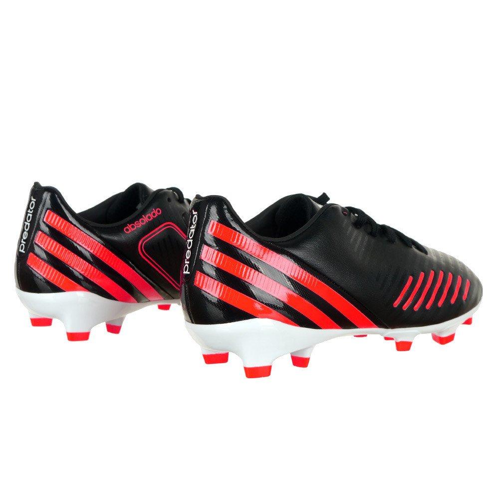 ec862d61355e3 ... Buty piłkarskie Adidas Predator Absolado LZ TRX FG dziecięce lanki ...