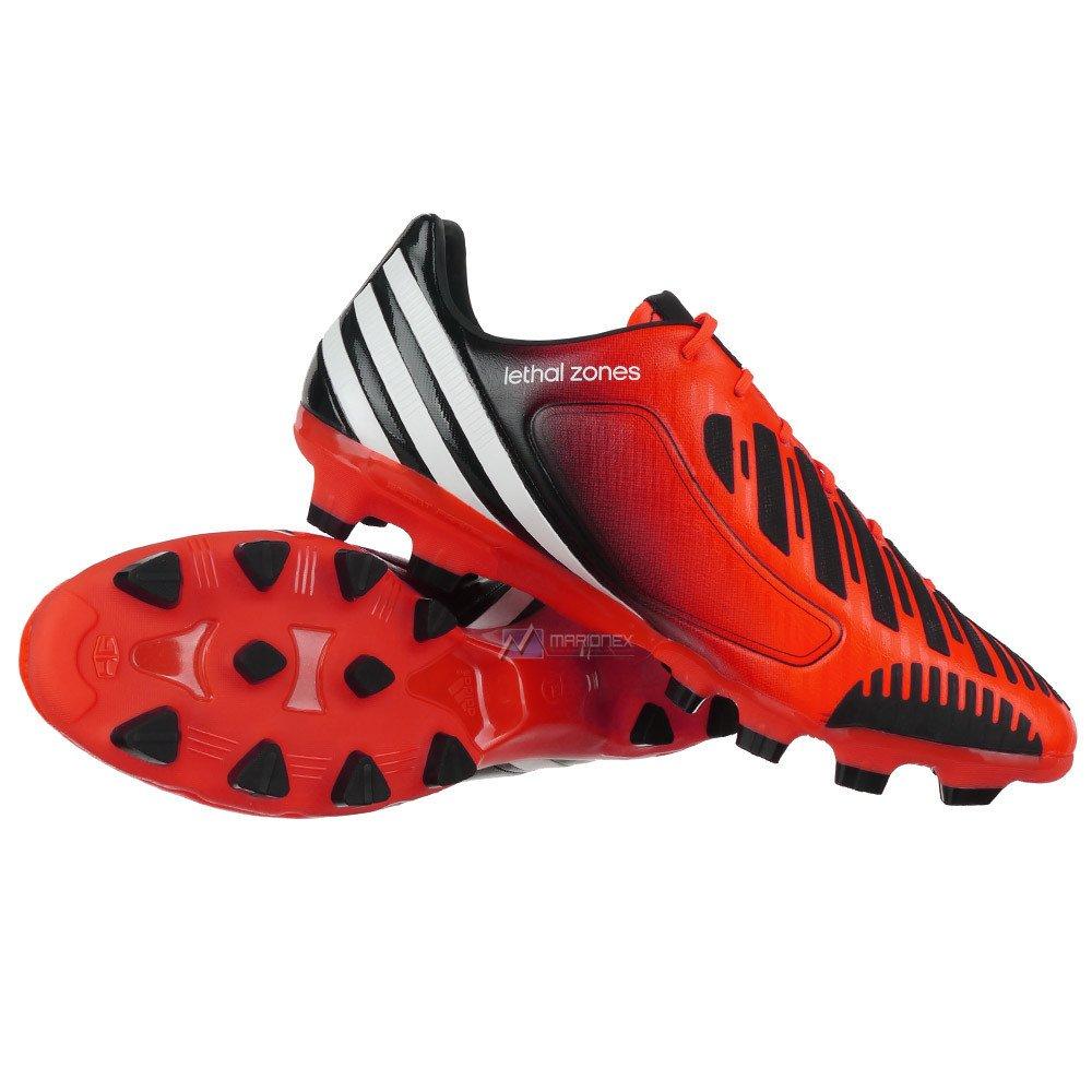 Buty piłkarskie Adidas Predator LZ TRX HG lanki korki G27622