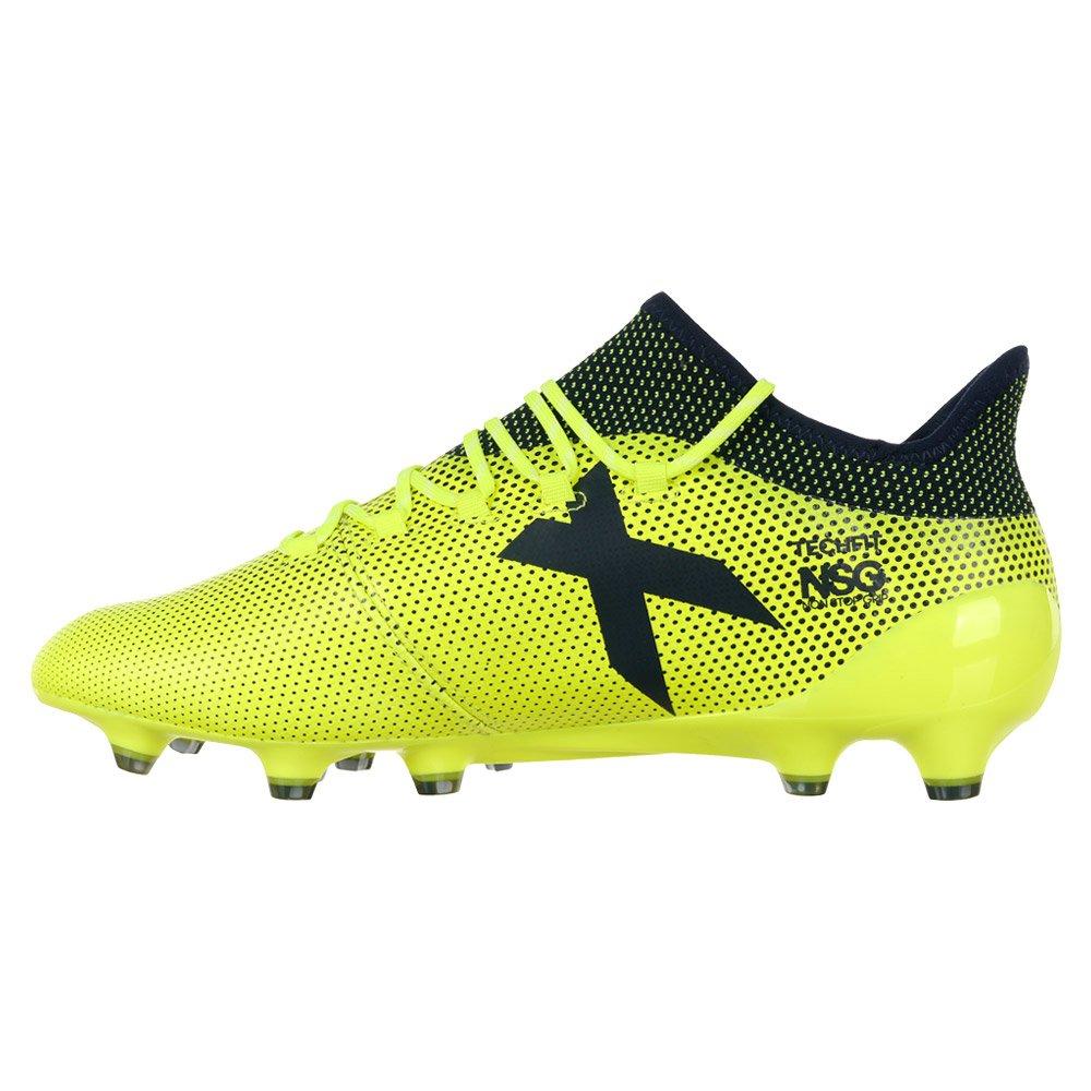 Buty piłkarskie Adidas TechFit X 17.1 FG męskie korki lanki