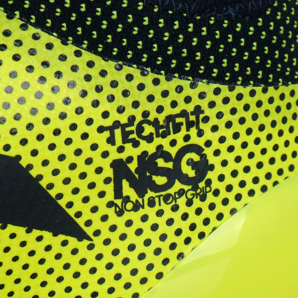 niska cena przejść do trybu online największa zniżka Buty piłkarskie Adidas TechFit X 17.1 FG męskie korki lanki ...