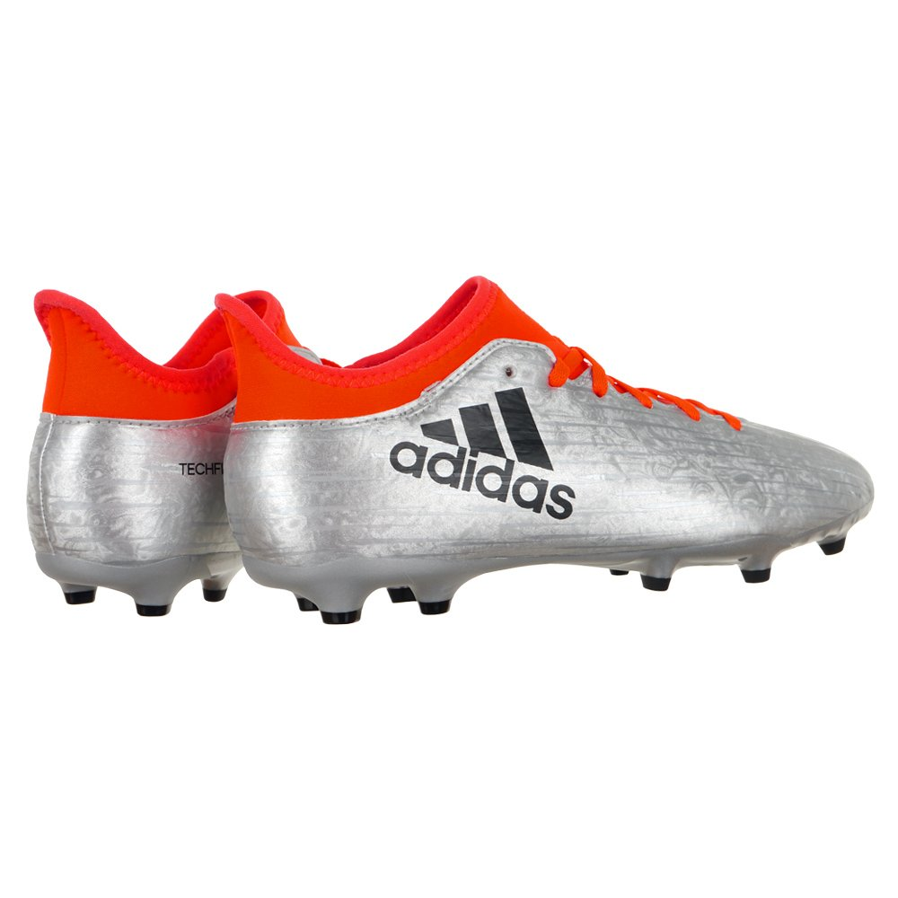 Buty piłkarskie Adidas X 16.3 FG Jr TechFit dziecięce korki