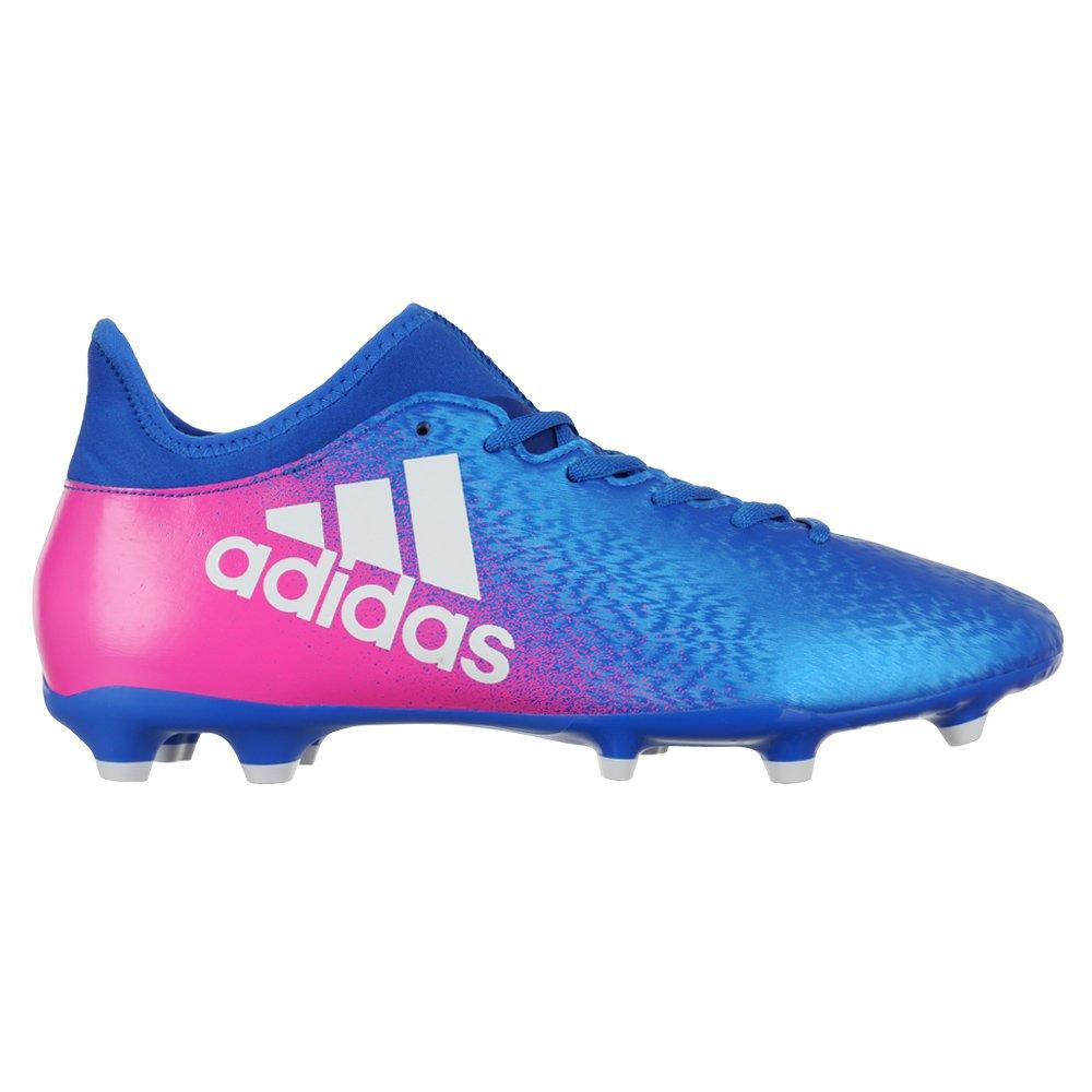 kup tanio informacje o wersji na nieźle Buty piłkarskie Adidas X 16.3 FG TechFit męskie korki lanki ...