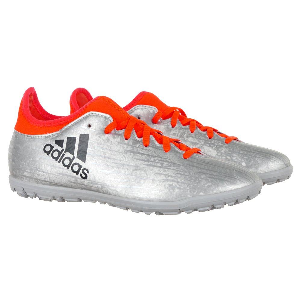 d6266b8646113 Buty piłkarskie Adidas X 16.3 TF Jr TechFit dziecięce turfy na orlik ...