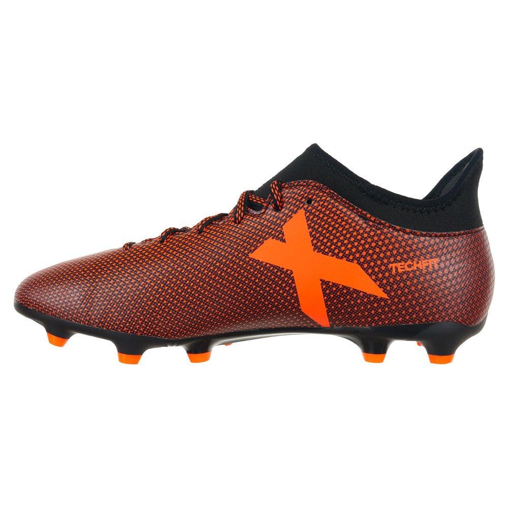 14cb6e583 Buty piłkarskie Adidas X 17.3 FG TechFit męskie korki lanki S82365 ...