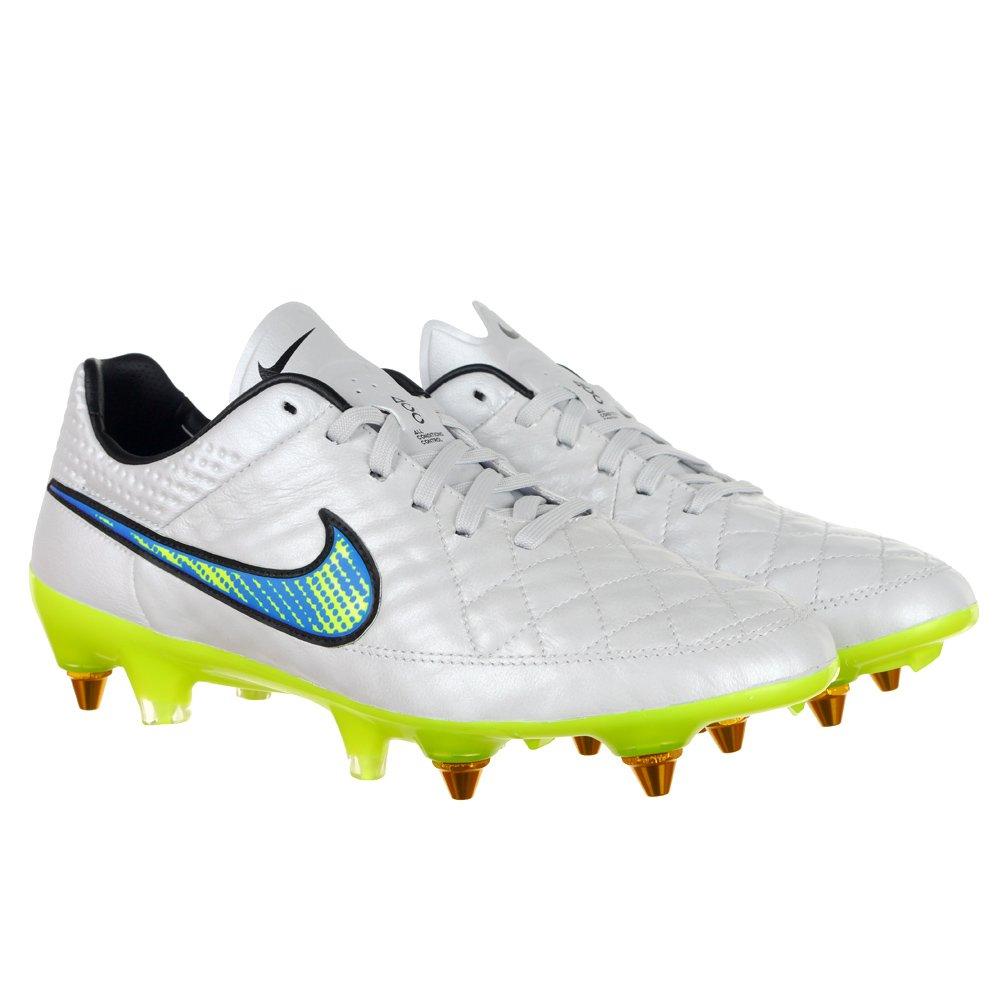 958bddecc Buty piłkarskie Nike Tiempo Legend V SG-Pro męskie korki lanki wkręty ...