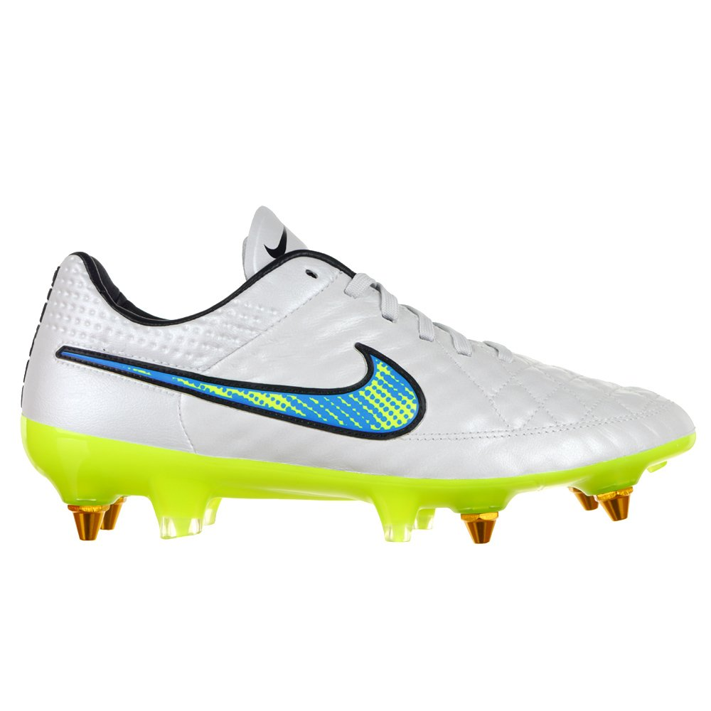 new concept c7440 c5d34 ... Buty piłkarskie Nike Tiempo Legend V SG-Pro męskie korki lanki wkręty  ...