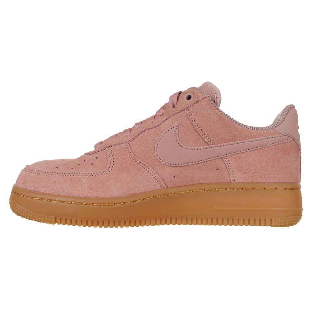 Buty sportowe Nike Wmns Air Force 1 '07 SE damskie skórzane