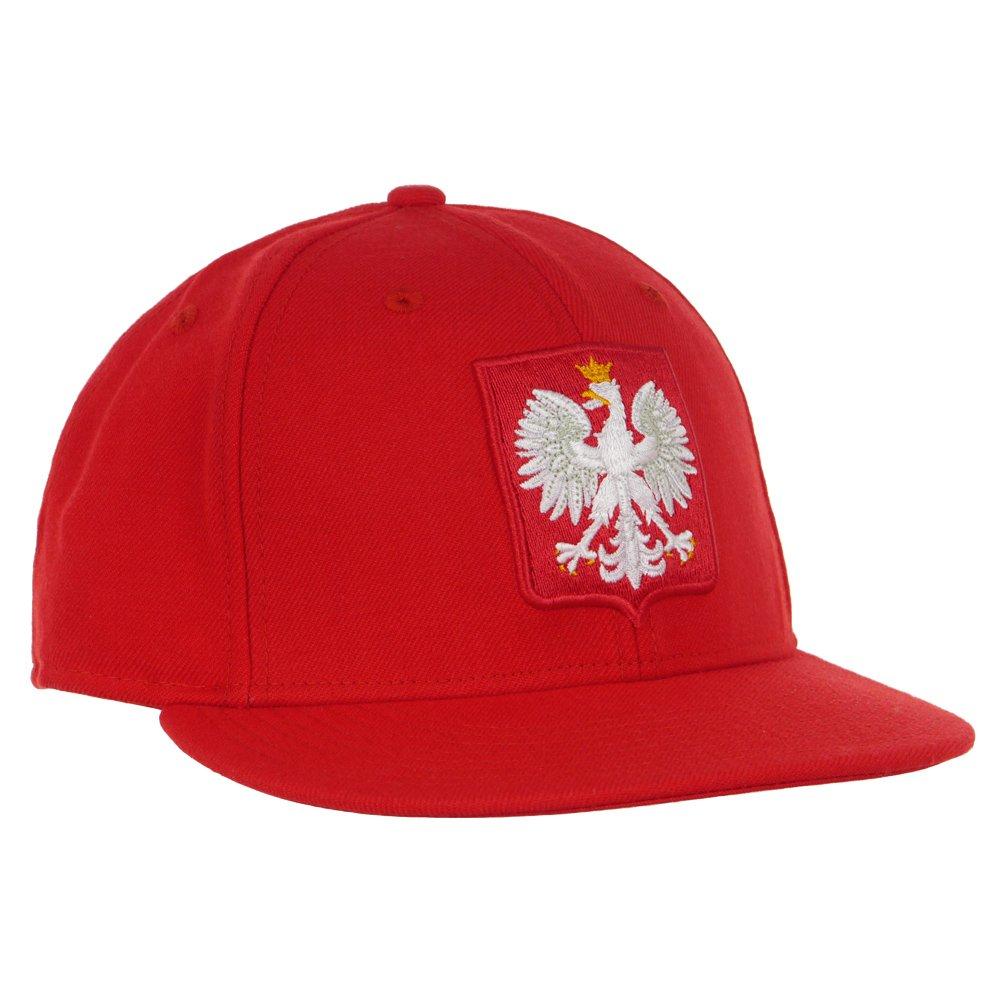 kup sprzedaż dobra jakość klasyczne dopasowanie Czapka z daszkiem Nike Polska PZPN Fullcap kibica ...