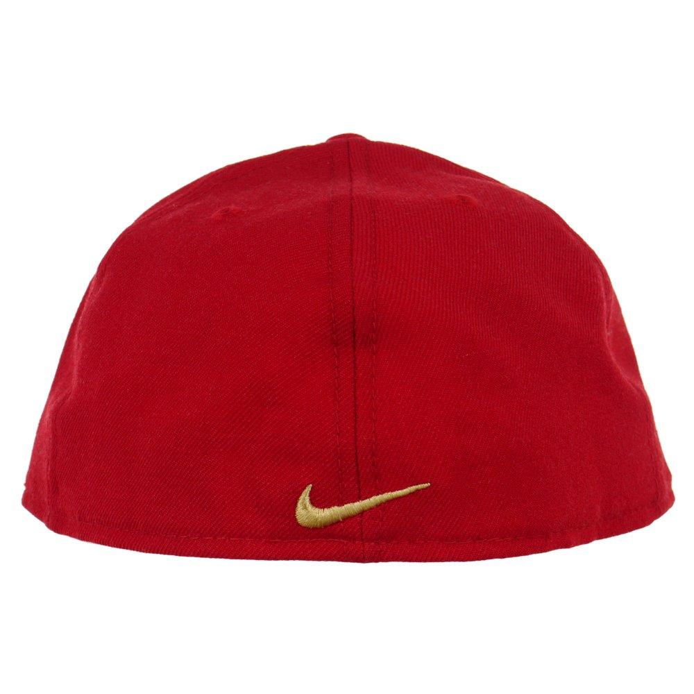 Czapka z daszkiem Nike Portugalia fullcap kibica bejsbolówka