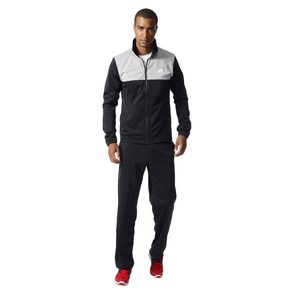 Cena hurtowa największa zniżka 50% ceny Komplet dresowy Adidas Back 2 Basics męski dres sportowy ...