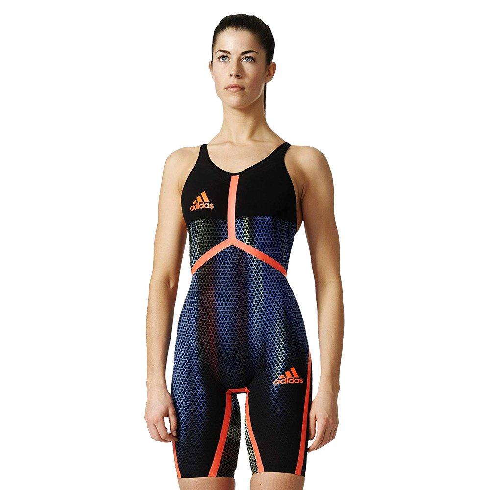 fcbc9058f Kostium pływacki Adidas AdiZero XVI BreastStroke strój kąpielowy  jednoczęściowy sportowy ...