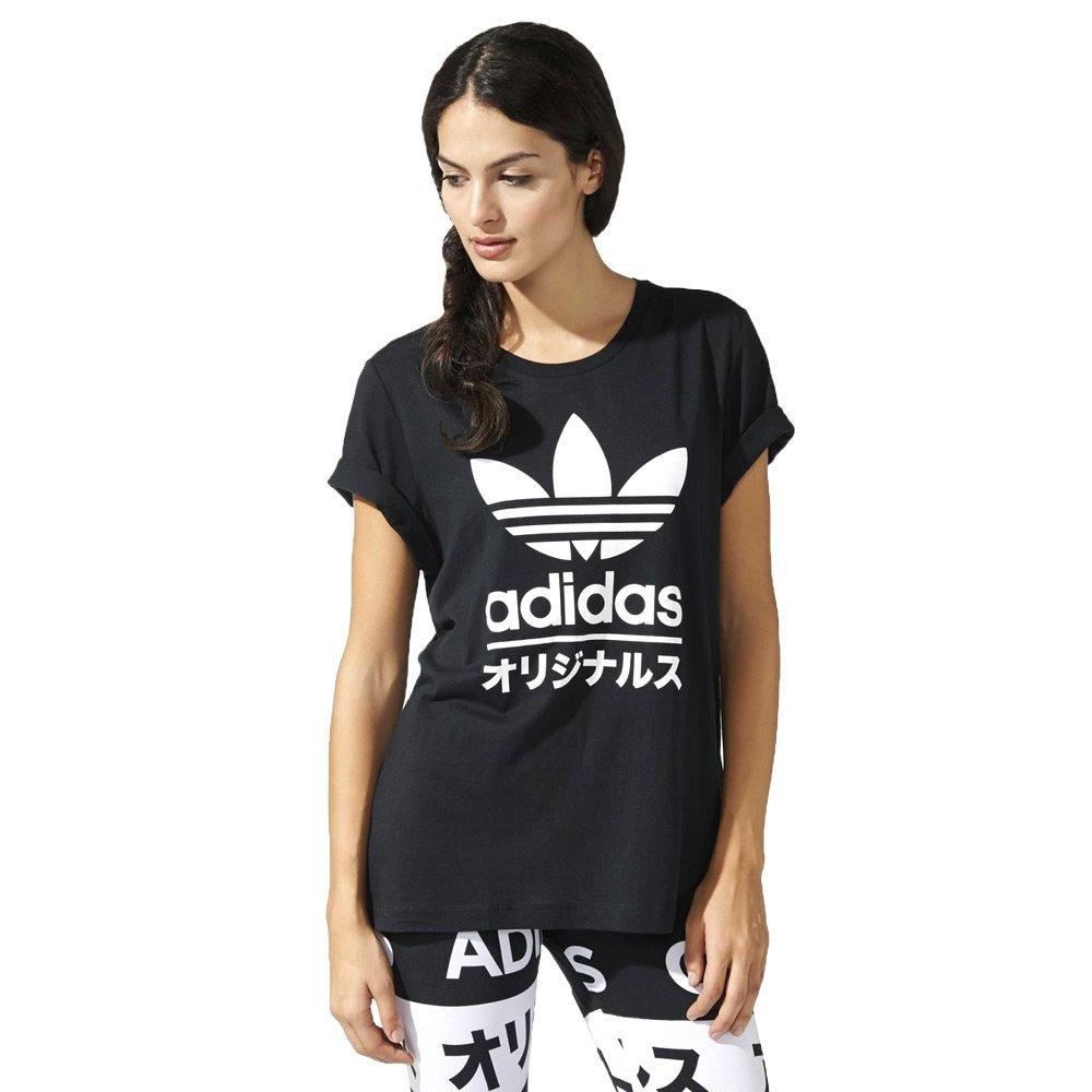 448414ddf2aacc Koszulka Adidas Originals Typo damska t-shirt sportowy AA2478 ...