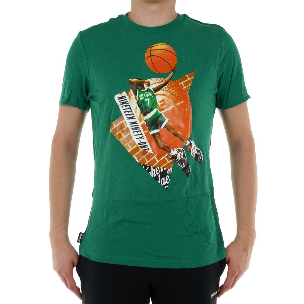 Reebok Classic Basketball Pump 1 Tshirt