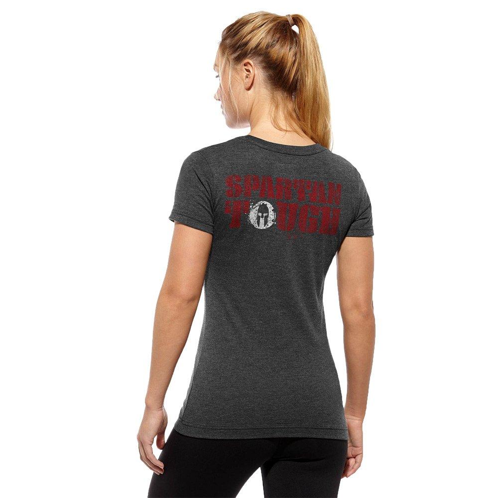 12260be727eb47 ... Koszulka Reebok Spartan Race damska t-shirt sportowy na siłownie