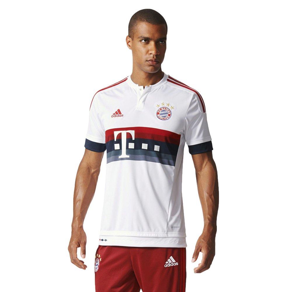 Damska koszulka wyjazdowa adidas FC Bayern 15 16 Away