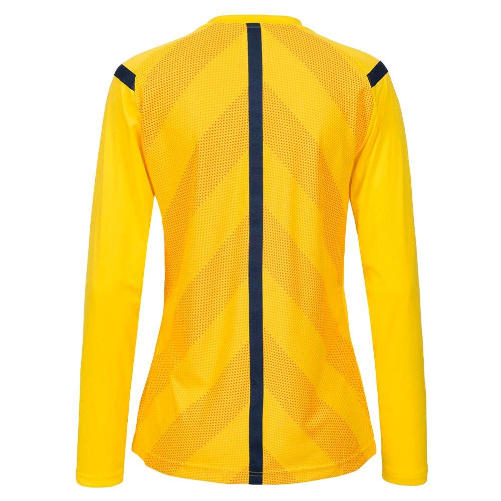 Koszulka z długim rękawem Adidas Referee 14 damska sportowa