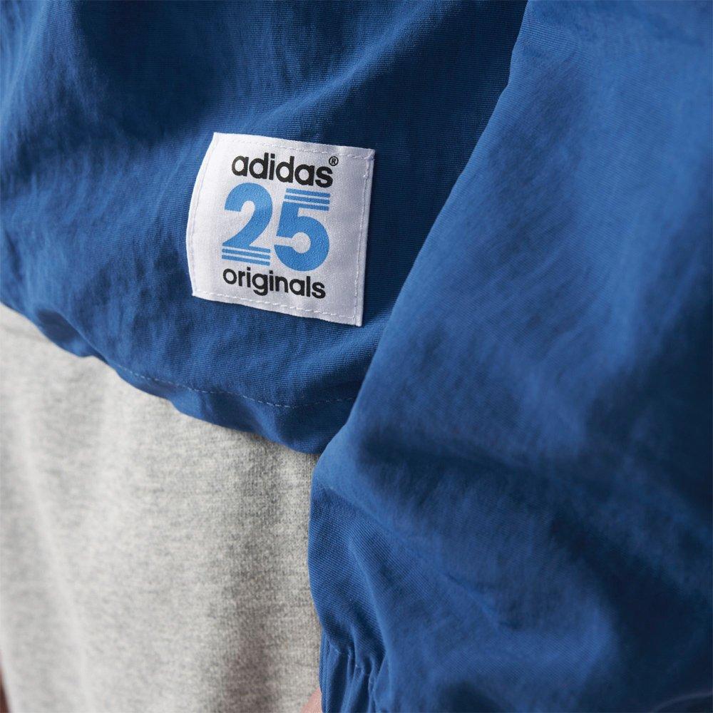 Kurtka Adidas Originals 25 Pullover Windbreaker męska