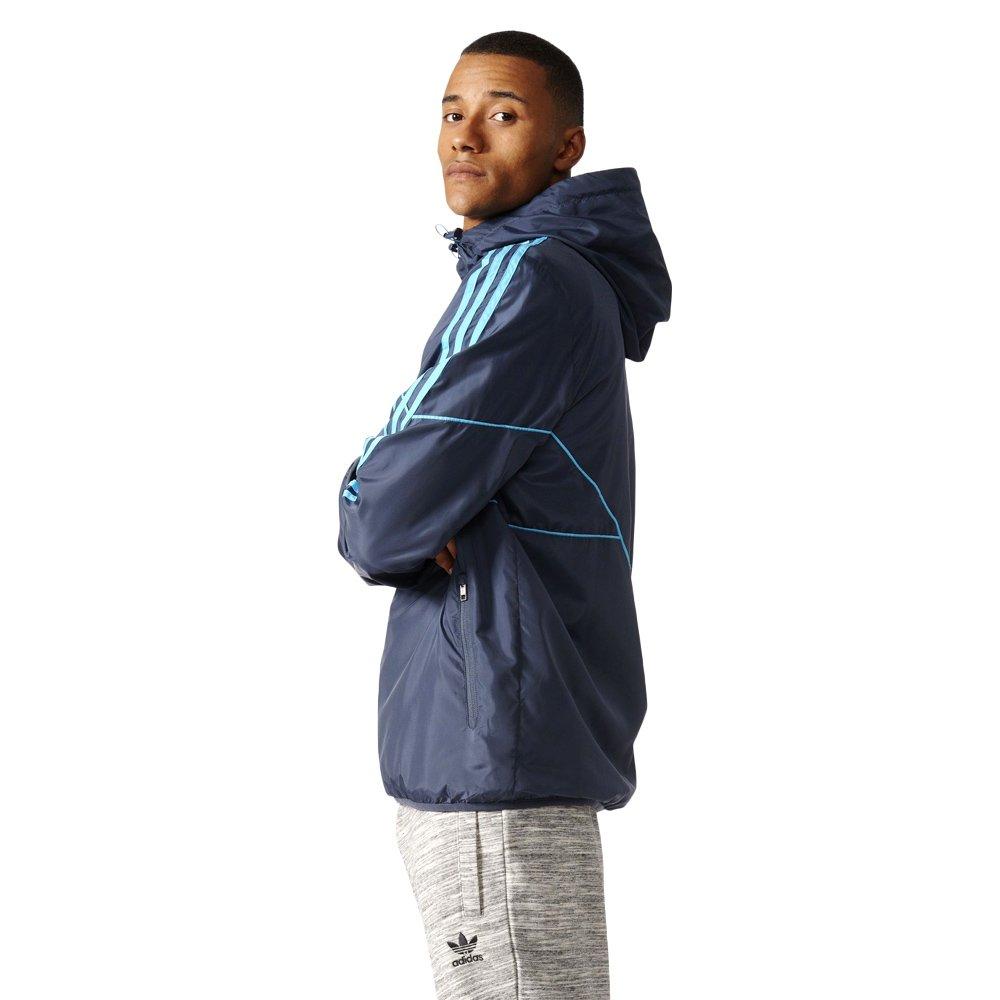 Kurtka Adidas Originals Essentials Windbreaker męska sportowa wiatrówka | eBay