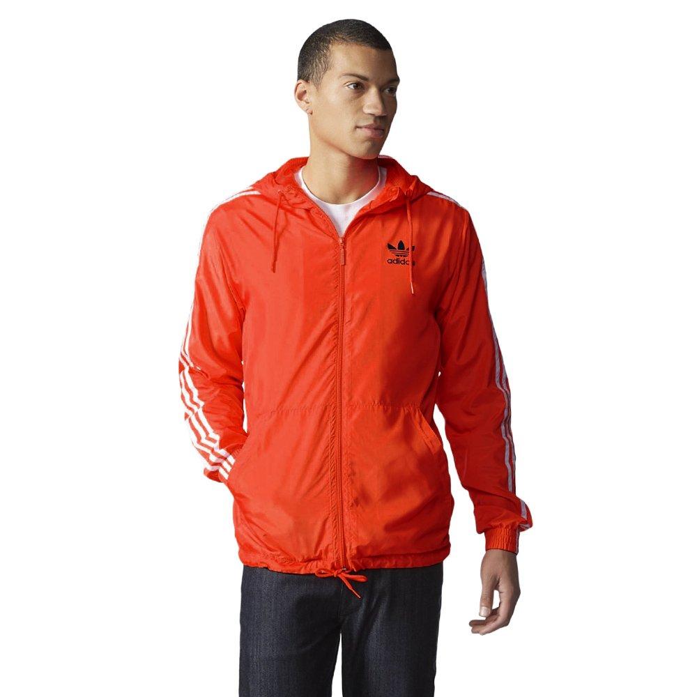 Kurtka Adidas Originals Itasca męska sportowa wiatrówka z