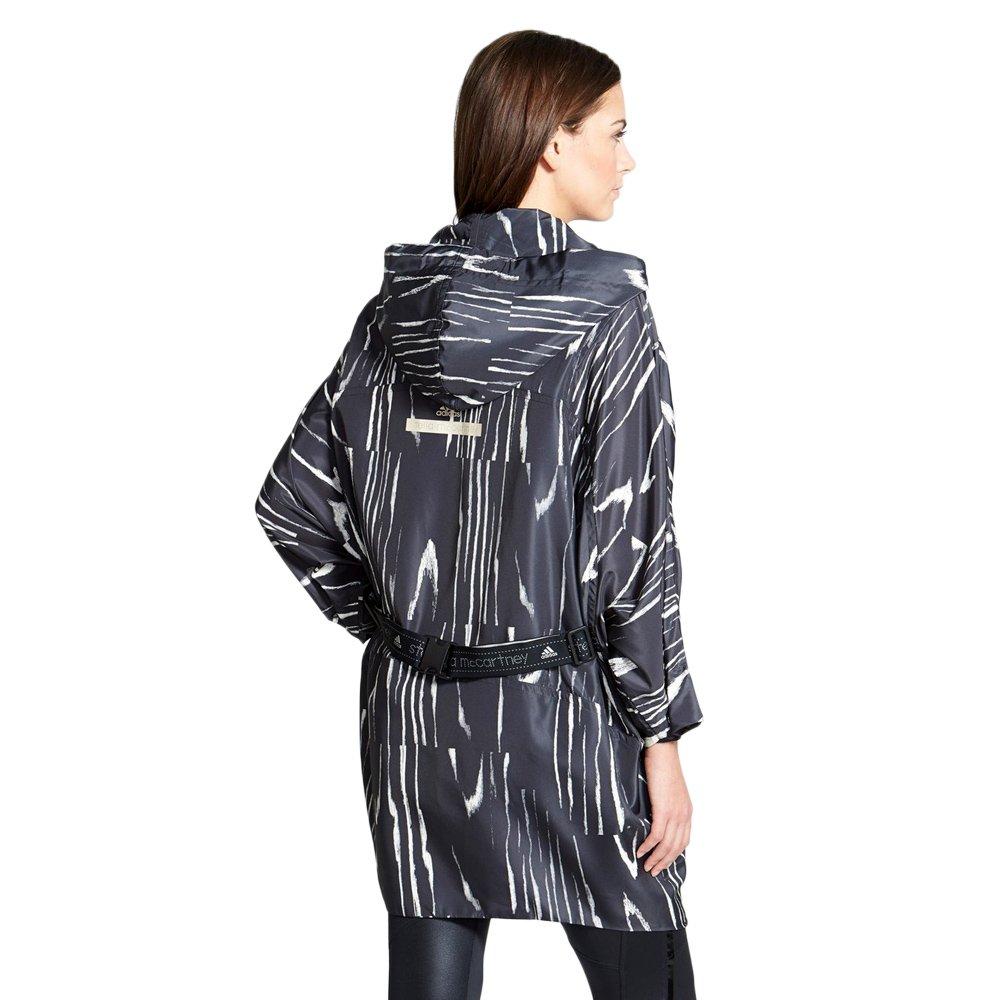 Kurtka Adidas Stella McCartney Run Print Parka damska