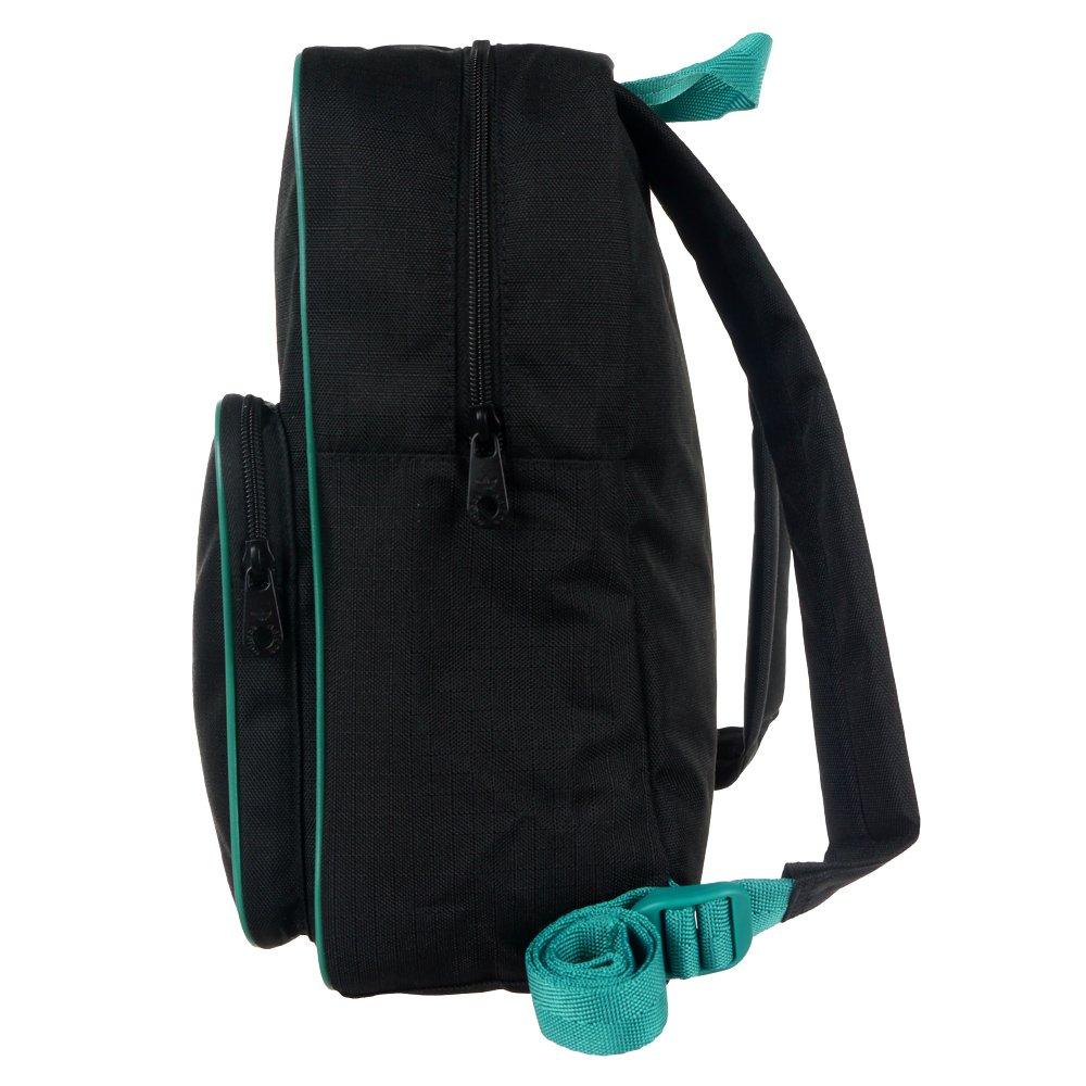 d314fa31b ... Mini plecak Adidas Backpack plecaczek sportowy szkolny miejski ...