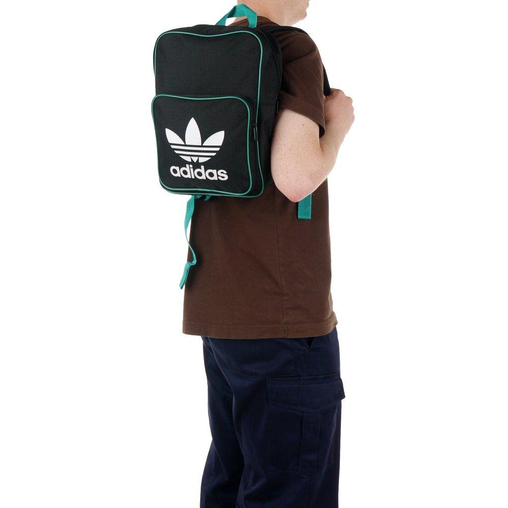 f61e04f1f99b4 Mini plecak Adidas Backpack plecaczek sportowy szkolny miejski ...