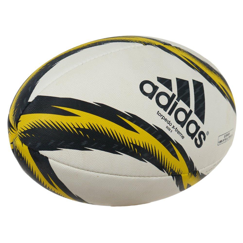 4408219d80902 Piłka do rugby Adidas Torpedo X-Treme sportowa meczowa profesjonalna ...